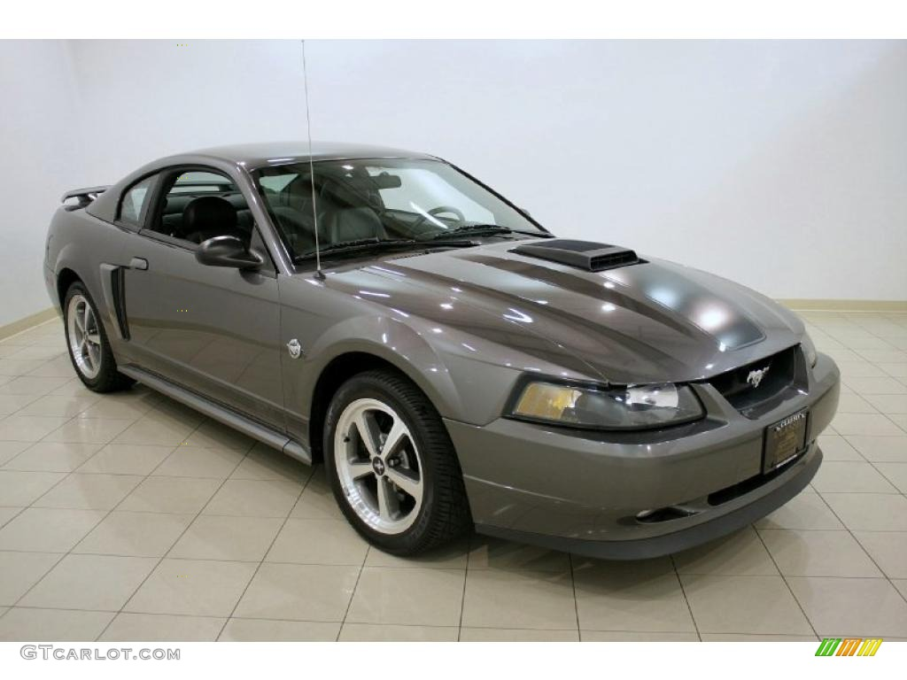 2004 ford mustang mach 1 ford mustang mach 1 coupe. Black Bedroom Furniture Sets. Home Design Ideas