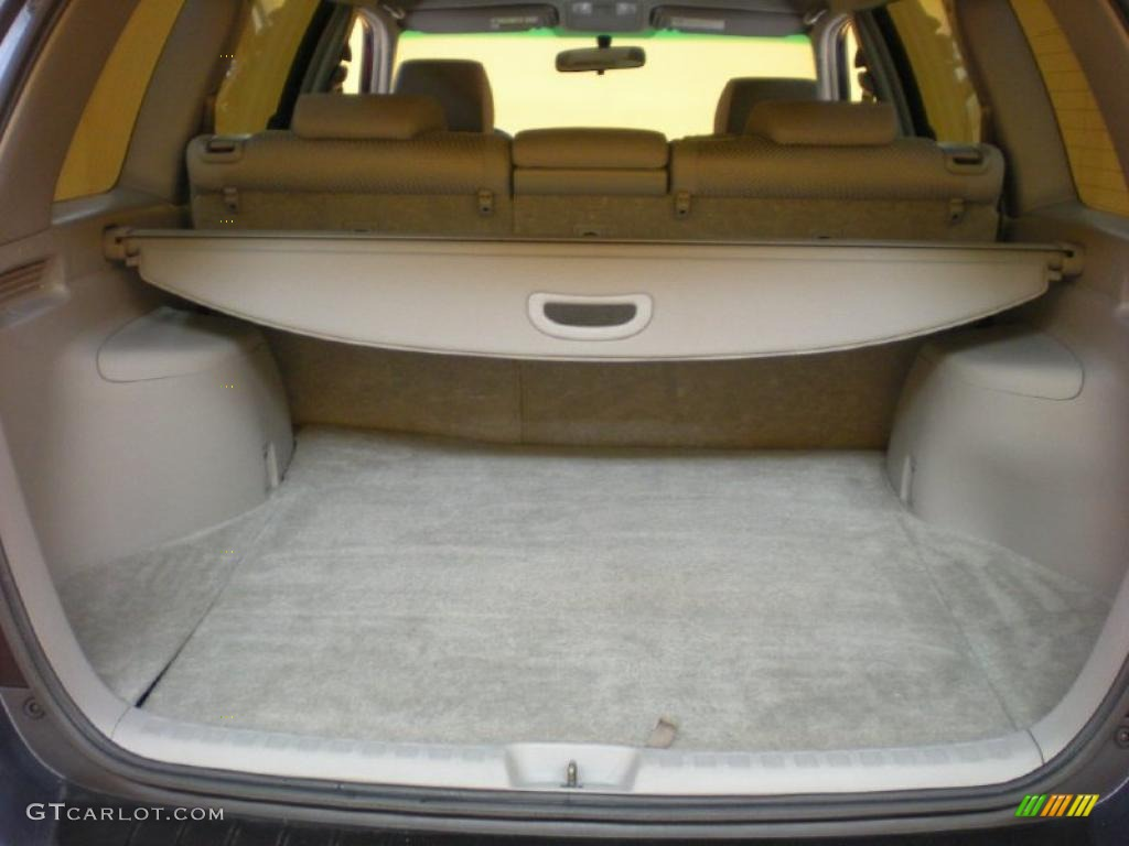 2007 bluestone metallic toyota highlander hybrid 4wd 29005053 photo 13 car. Black Bedroom Furniture Sets. Home Design Ideas