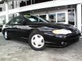 2000 Black Chevrolet Monte Carlo SS  photo #1