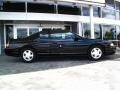 2000 Black Chevrolet Monte Carlo SS  photo #2