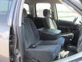 2002 Graphite Metallic Dodge Ram 1500 SLT Quad Cab 4x4  photo #7