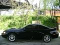 2002 Black Ford Mustang GT Coupe  photo #9