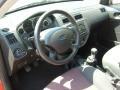 2005 Infra-Red Ford Focus ZX4 ST Sedan  photo #12