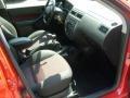 2005 Infra-Red Ford Focus ZX4 ST Sedan  photo #19