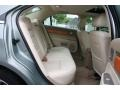 2008 Moss Green Metallic Lincoln MKZ Sedan  photo #20