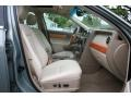 2008 Moss Green Metallic Lincoln MKZ Sedan  photo #21