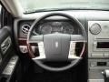 2008 Black Lincoln MKZ AWD Sedan  photo #13