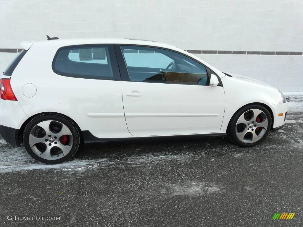 2006 candy white volkswagen gti 2 0t 2904948 gtcarlot. Black Bedroom Furniture Sets. Home Design Ideas