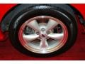 2007 Torch Red Ford Mustang GT Premium Coupe  photo #3