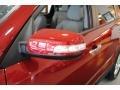 2011 Spicy Red Kia Sorento LX  photo #49