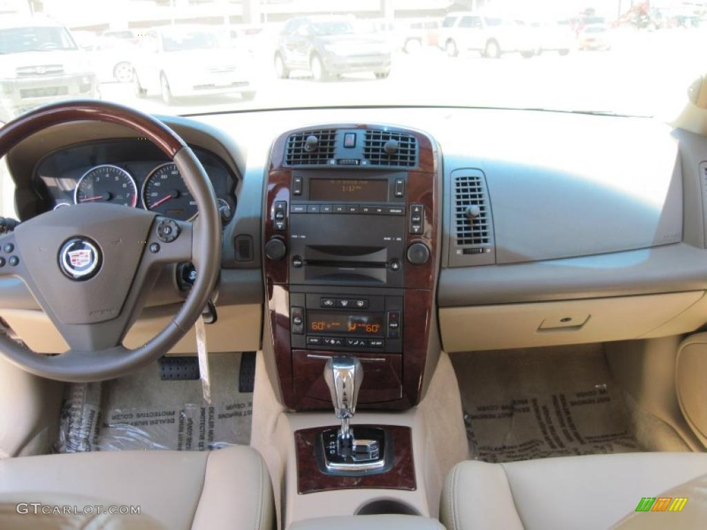 2007 radiant bronze cadillac cts sedan 29138005 photo 10 car color galleries. Black Bedroom Furniture Sets. Home Design Ideas