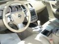 2007 Glacier Pearl White Nissan Murano SL AWD  photo #11
