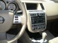 2007 Glacier Pearl White Nissan Murano SL AWD  photo #13