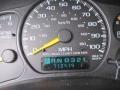 2000 Summit White Chevrolet Silverado 1500 LS Regular Cab  photo #6