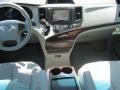2011 Silver Sky Metallic Toyota Sienna XLE  photo #11