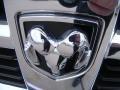 2006 Bright Silver Metallic Dodge Ram 1500 SLT Regular Cab  photo #9