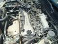 Cashmere Silver Metallic - Accord EX Coupe Photo No. 19