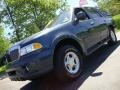 Charcoal Blue Metallic 1999 Lincoln Navigator Gallery