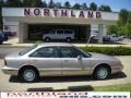 Light Beige Metallic 1998 Oldsmobile Eighty-Eight LS