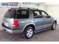2003 Estate Green Metallic Ford Explorer Eddie Bauer 4x4  photo #6