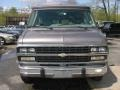 Light Slate Gray Metallic 1995 Chevrolet Chevy Van Gallery