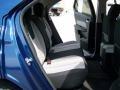 2010 Navy Blue Metallic Chevrolet Equinox LT  photo #13