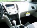 2010 Navy Blue Metallic Chevrolet Equinox LT  photo #19