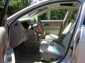 2008 Dune Pearl Metallic Lincoln MKZ Sedan  photo #12