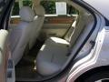 2008 Dune Pearl Metallic Lincoln MKZ Sedan  photo #20