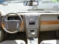 2008 Dune Pearl Metallic Lincoln MKZ Sedan  photo #22