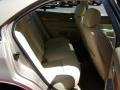 2008 Dune Pearl Metallic Lincoln MKZ Sedan  photo #24