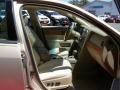 2008 Dune Pearl Metallic Lincoln MKZ Sedan  photo #26