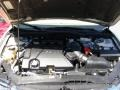 2008 Dune Pearl Metallic Lincoln MKZ Sedan  photo #27