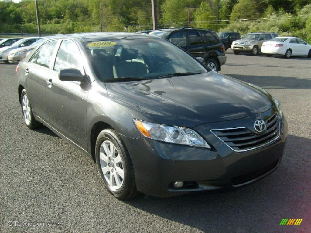 2008 toyota camry xle v6 mpg. Black Bedroom Furniture Sets. Home Design Ideas
