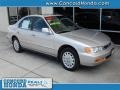 Heather Mist Metallic 1996 Honda Accord EX Sedan