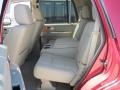 Camel Rear Seat Photo for 2007 Lincoln Navigator #29397339