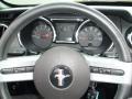 2007 Redfire Metallic Ford Mustang V6 Premium Convertible  photo #21