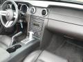 2007 Redfire Metallic Ford Mustang V6 Premium Convertible  photo #29