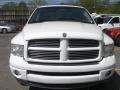 2002 Bright White Dodge Ram 1500 Sport Quad Cab 4x4  photo #1
