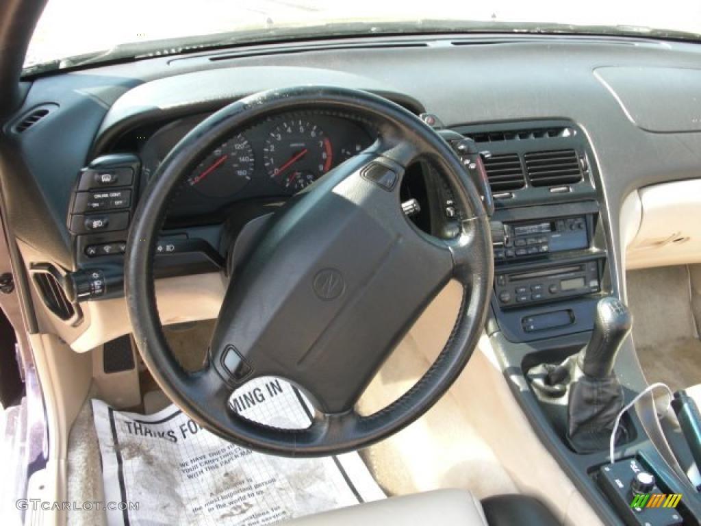 Nissan 300ZX Convertible