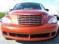 2007 Tangerine Pearl Chrysler PT Cruiser Touring  photo #3
