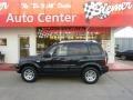 Black Onyx 2004 Suzuki Grand Vitara EX 4WD
