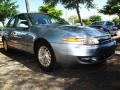 Blue Silver 2001 Saturn L Series Gallery