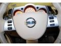 2007 Glacier Pearl White Nissan Murano SL AWD  photo #30