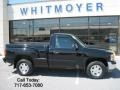 Onyx Black 2002 GMC Sierra 1500 Gallery