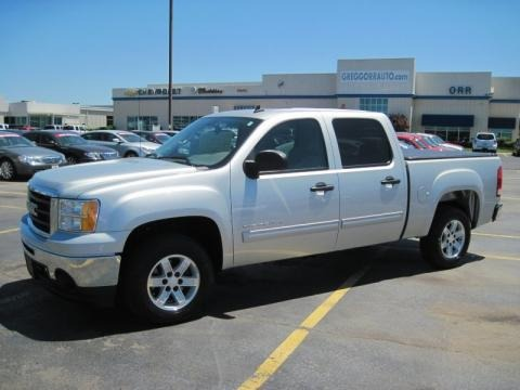 2010 gmc sierra 1500 xfe crew cab data info and specs. Black Bedroom Furniture Sets. Home Design Ideas