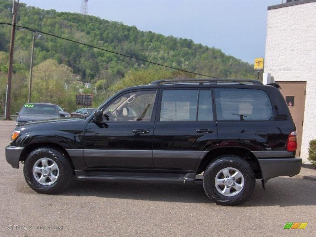 Kelebihan Kekurangan Toyota Land Cruiser 1998 Perbandingan Harga