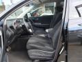 2007 Super Black Nissan Murano S AWD  photo #11