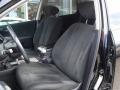 2007 Super Black Nissan Murano S AWD  photo #13