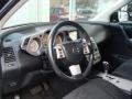 2007 Super Black Nissan Murano S AWD  photo #17